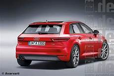 2020 audi a3 sportback facelift mpg price the release