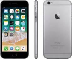 apple iphone 6 64gb ohne vertrag und ohne simlock grau d