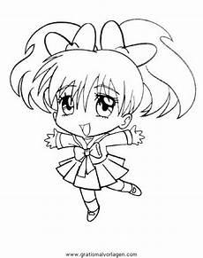 Anime Malvorlagen Comic 18 Gratis Malvorlage In Comic Trickfilmfiguren