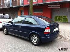 opel astra 1999 1999 opel astra 1 6 car photo and specs