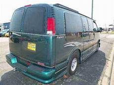 automotive air conditioning repair 1996 gmc savana 1500 on board diagnostic system purchase used 1998 gmc savana 1500 sle conversion van 3 door 5 7l in webster south dakota