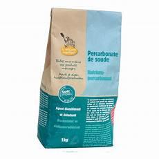percarbonate sodium trouver