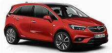 New Crossover From Opel Continues Sporty Trend Connacht