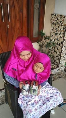 28 Jilbab Instan Untuk Ibu Ibu Modis