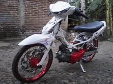 Modif R New 2007 by Kumpulan Foto Modifikasi Motor R New Terbaru