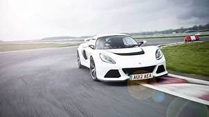 Lotus Exige V6 Cup R 2014 Review  CAR Magazine