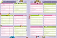 tableau budget familial gratuit à imprimer bien aim 233 g 233 rer budget familial wt26 montrealeast