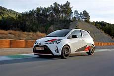Toyota Yaris Grmn 2018 Review What Hatches Used To