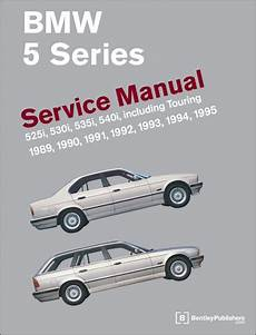 car engine manuals 1995 bmw 8 series security system bmw 5 series e34 service manual 19891995 xxxb595
