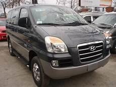2006 Hyundai H1 For Sale 2 5 Diesel Manual For Sale