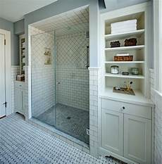traditional bathroom tile ideas 30 great pictures and ideas basketweave bathroom floor tile
