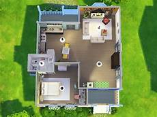 sims 3 starter house plans floor plans sims 3 starter home floor plans home ideas