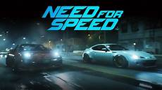 Need For Speed Gamescom Gameplay Trailer All Trailers