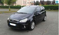 Achat Ford C Max Ghia 1 8 Tdci 2008 D Occasion Pas Cher 224