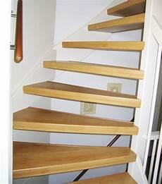 offene treppe schließen vorher nachher offene treppen renovieren mit dem hafa treppen