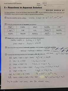chapter 1 introduction to chemistry worksheet answers the
