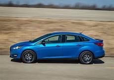 ford focus stufenheck ford focus sedan 2014 2015 2016 2017 autoevolution