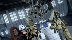 lego wars the quest for r2 d2