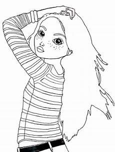 Topmodel Malvorlagen Untuk Anak Ausmalbilder Topmodel 12 Ausmalbilder Zum Ausdrucken