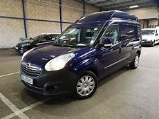 opel combo cargo combo 1 6 cdti 105 ch l2h2 charge utile