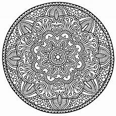 mandalas zum ausdrucken fr erwachsene mandala