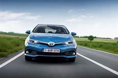 Toyota Auris Hsd 2015 Prix Et Caract 233 Ristiques De L