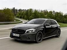 Nieuwe Informatie Mercedes A Klasse Amg Autowereld