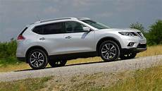 2017 nissan x trail review practical and value