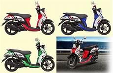 Modifikasi Motor Fino 2017 by Harga Yamaha Fino Sporty Fi Terbaru Januari 2020