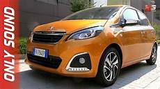 New Peugeot 108 Collection 2017 Test Drive Only