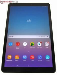 samsung galaxy tab a test test samsung galaxy tab a 10 5 sm t590n tablet