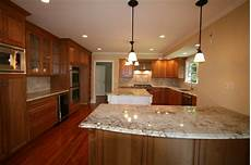 kitchen cabinetry in a new check out the pics of new kitchens halliday construction