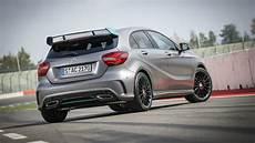 2016 Mercedes A250 Sport 4matic Review Motorsport