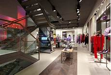 laur 232 l flagship store munich by philips lighting manufacturer references