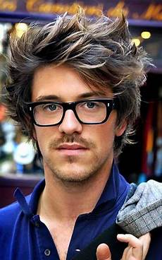 Trendy Mens Hairstyles 2013