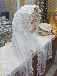 Model Syari Untuk Akad Nikah Style Terbaru