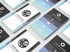 business card templates in photoshop business card template 004 photoshop business card