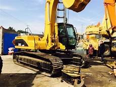 6 Silinder Mesin Konstruksi Tangan Kedua Excavator