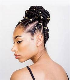 box braids the miracle of new natural hairstyles