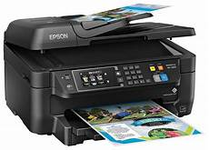 Epson Wf 2760 Test - epson workforce wf 2660 review rating pcmag