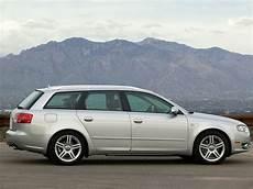 Audi A4 2007 - audi a4 avant specs photos 2004 2005 2006 2007