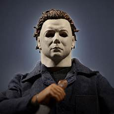 michael myers one 12 collective michael myers mezco toyz