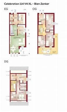 Moderne Doppelhäuser Grundrisse - die 36 besten bilder grundriss doppelhaush 228 lfte in
