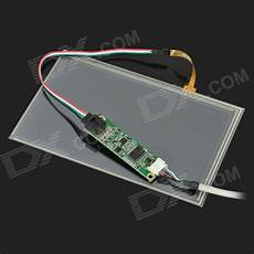 7 inch usb touch screen makes lcd screens touch