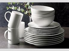 The Best Dinnerware Set for 2019: Reviews by Wirecutter