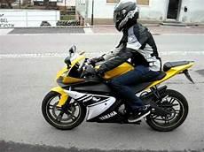Yamaha Yzf R 125 026