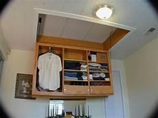 placard au plafond tiny houses mobilier de salon