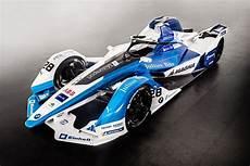 Bmw Reveals Its 2018 19 Formula E Driver Line Up And