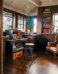 antique home office furniture 45 charming vintage home offices digsdigs
