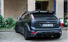 focus rs 500 ford focus rs 500 1 july 2014 autogespot